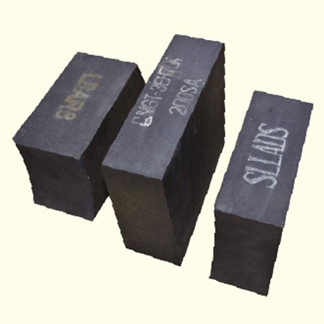 钢包铝镁碳砖