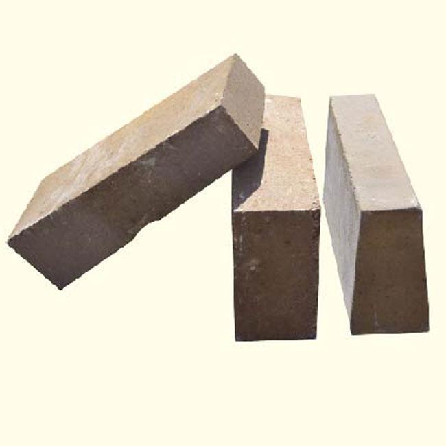 烧结镁砖、镁铝尖晶石砖