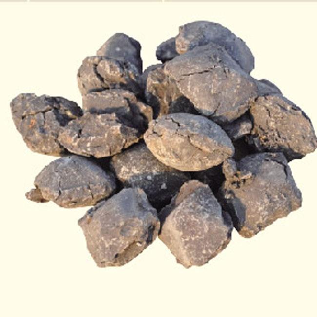 合成高铁高钙镁砂